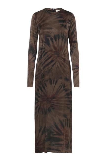 Abstract Tube dress