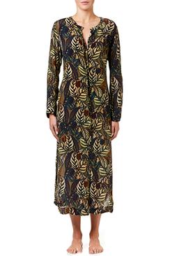 India Dress Jungle