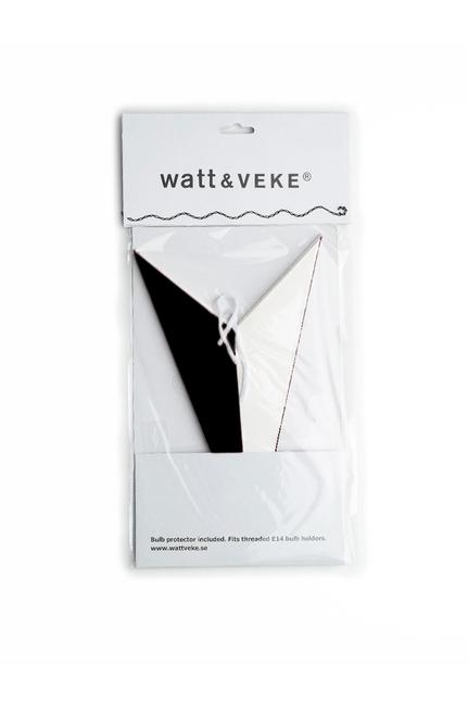 Harlekin slim 60 black - Watt & Veke