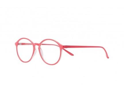 Sabina Coral Reading Glasses