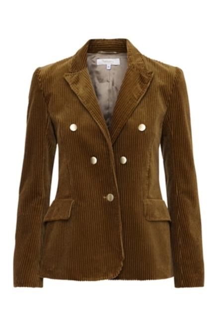 Alona Corduroy  Jacket