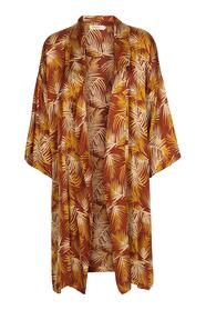 Anjali Palm Kimono