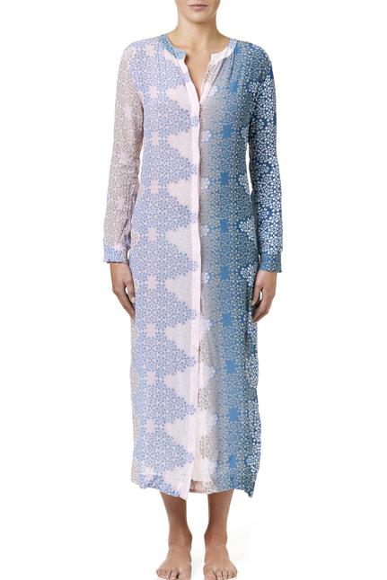 Paros Viscose India dress