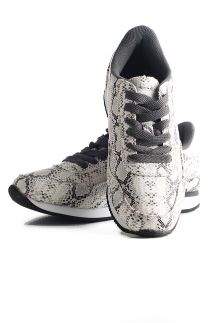 Fake Snake Sneaker