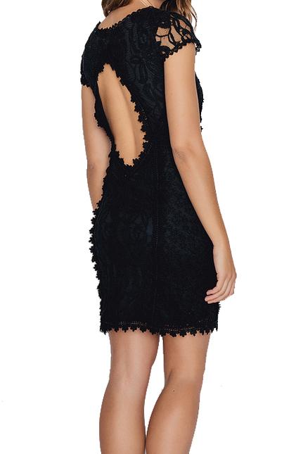 Pandora Dress