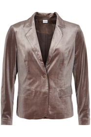 Amy Velour Jacket