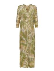 Lava Long Kaftan Dress