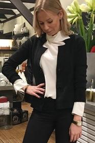 Mina Cardigan