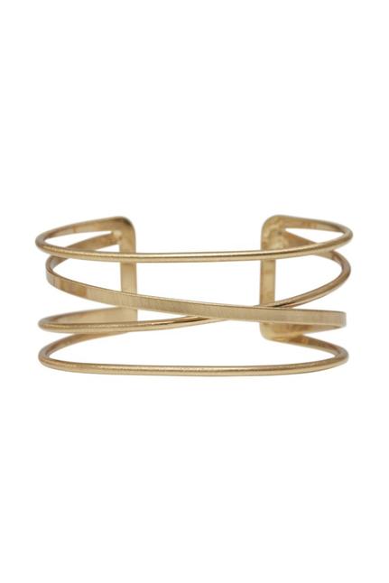 Tamara String Bracelet Guld