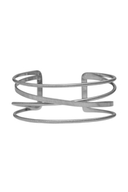 Tamara String Bracelet Silver