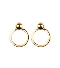 Planet Earrings