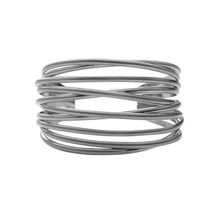 Tara Strand Bracelet Silver