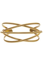 Tara Wrap It Bracelet Guld