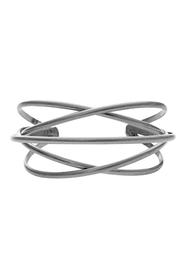 Tara Wrap It Bracelet Silver