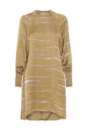 Sahara Raglan Dress
