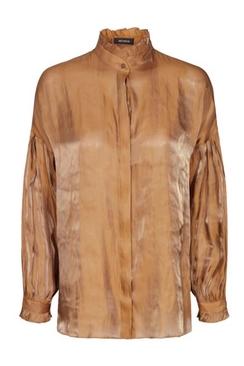 Maude Golden Shirt