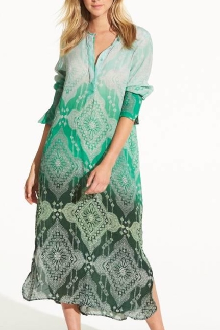 Genie Dress Taj