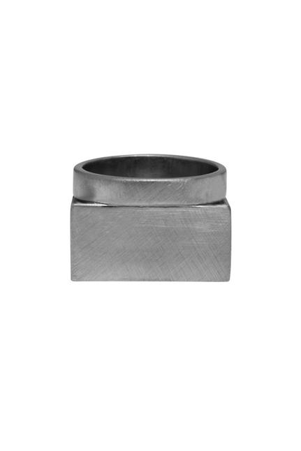 Tara Ring Silver