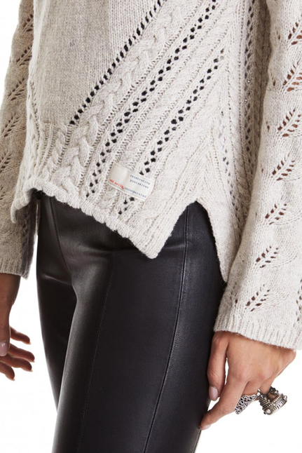 Ballroom Sweater