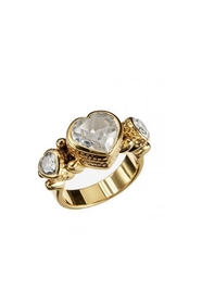 Honey  Guld Ring