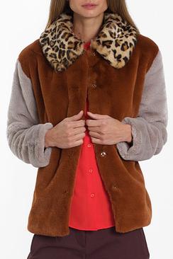 Camelo Jacket