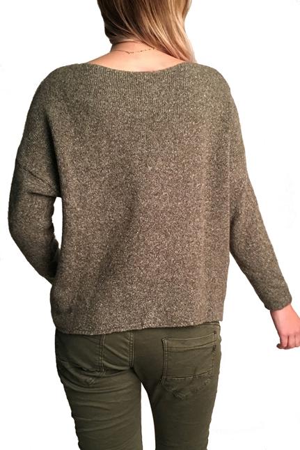 Violanda Knit