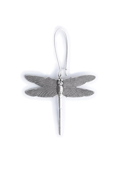 Dragonfly Silver
