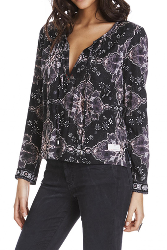 Afternoon Delight Blouse