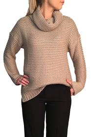 Monique Heavy Knit