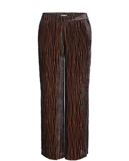 Rita Velvet Pant