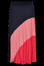 Frances Plisse Skirt
