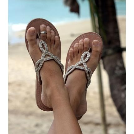 Aspiga Zanzibar Sandaler