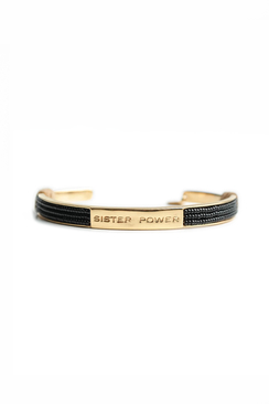 Armband - Syster P