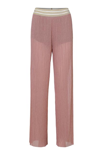 Phillis Liquid Pink Pant