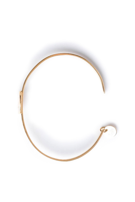Syster P - Beloved BRACELET Gold