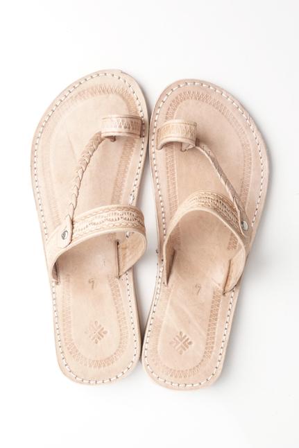 Marocko Sandaler