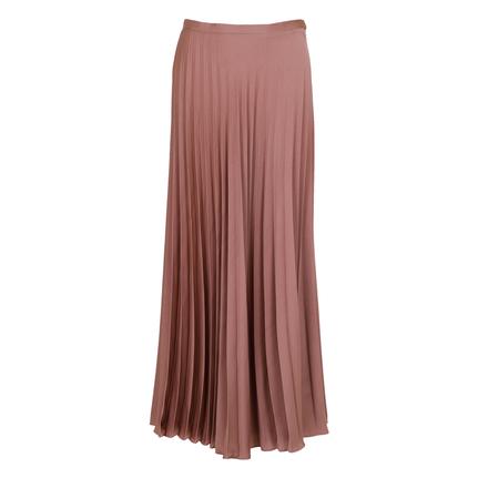 Boni Plisse Skirt