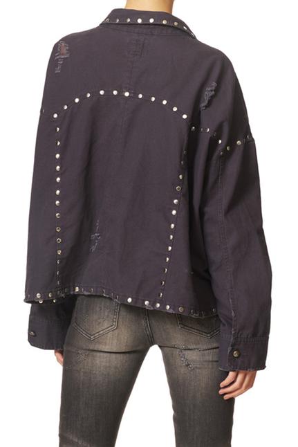 Tribeca Jacket