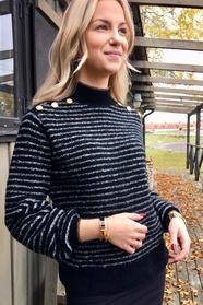 Dala Knit