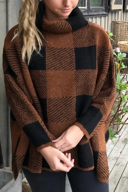 Maibrit Tunic Sweater