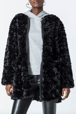 Ostent Coat
