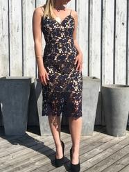 Leontina Dress