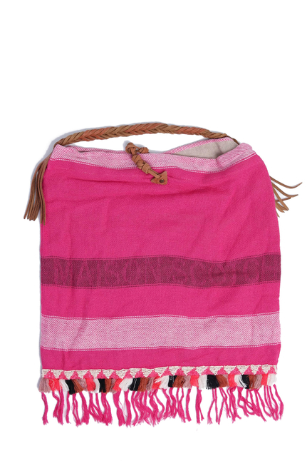 Maison Scotch Bag