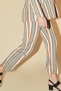 Bella Stripe Pants