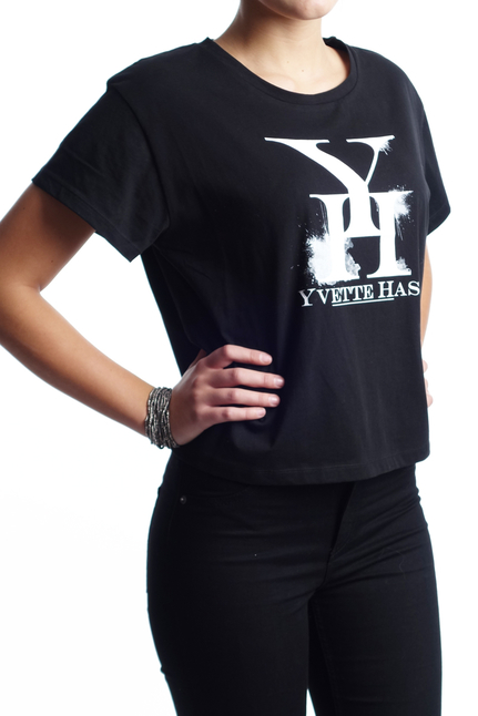 Yvette Hass Childhood t-shirt