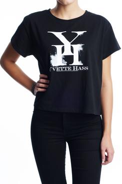 Yvette Hass