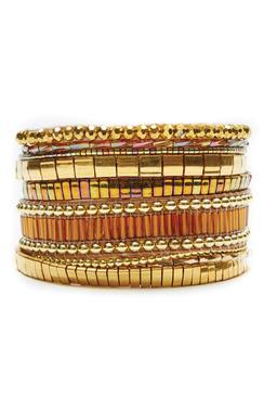 Solar Bracelet