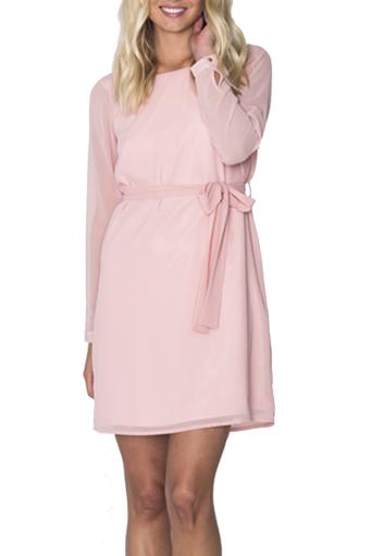 In Love Sleeve Dress