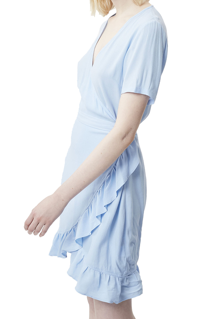 Mei Short Dress