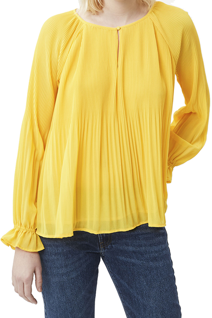 Betzy Long Sleeved Blouse